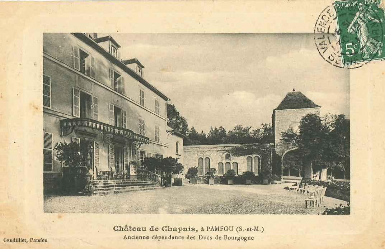 epoque-chateau-de-chapuis