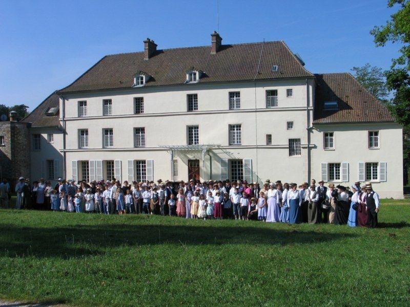 Chateau-chapuis