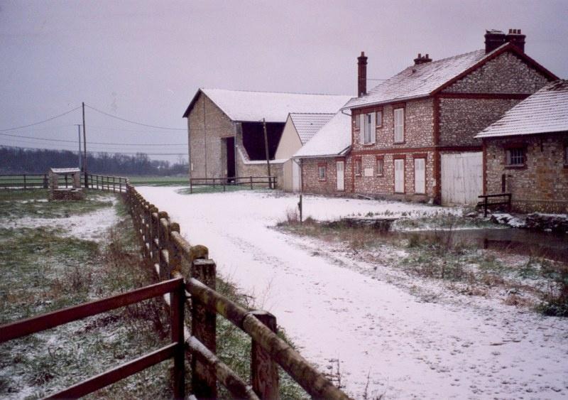 Pamfou-ferme-de-lecluse-9-neige