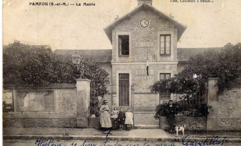 bandeau 1905