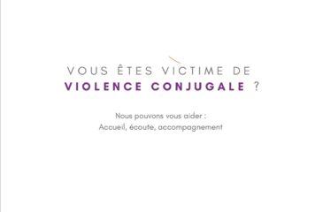 PROTECTION CONTRE LES VIOLENCES CONJUGALES